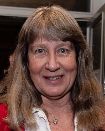 Nadja Bellander