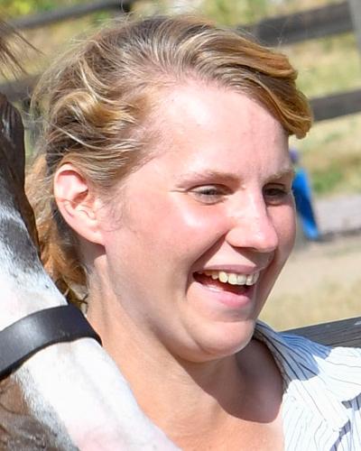Nathalie Wiklund